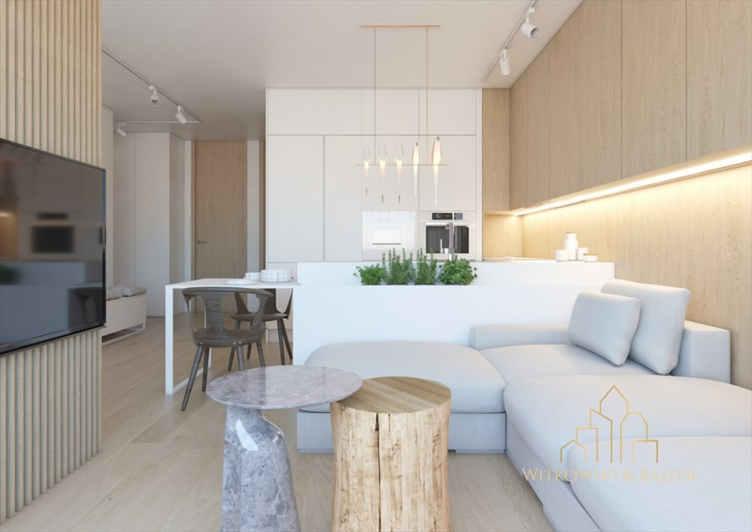Mieszkanie trzypokojowe na sprzedaż Warszawa, Białołęka, Leona Berensona  51m2 Foto 1