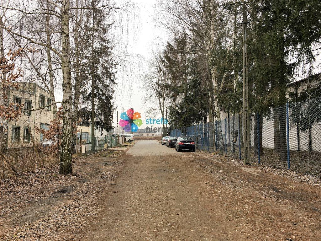 Działka przemysłowo-handlowa na sprzedaż Głosków, rejon ul. Korczunkowej  4400m2 Foto 1