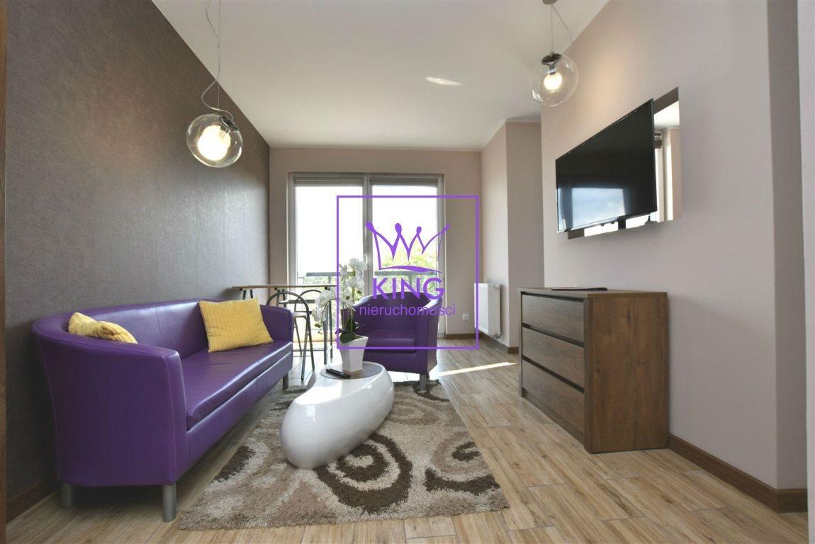 Mieszkanie dwupokojowe na wynajem Szczecin, Centrum  35m2 Foto 2
