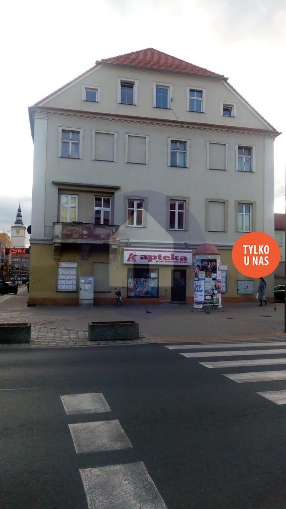 Mieszkanie trzypokojowe na sprzedaż Dzierżoniów, Wrocławska  66m2 Foto 4