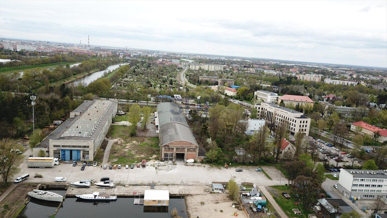 Lokal użytkowy na wynajem Wrocław, Psie Pole, Kowale  200m2 Foto 8