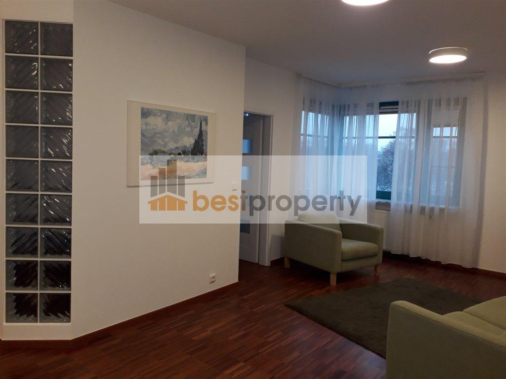 Mieszkanie dwupokojowe na wynajem Warszawa, Śródmieście, Centrum, Grzybowska  50m2 Foto 4