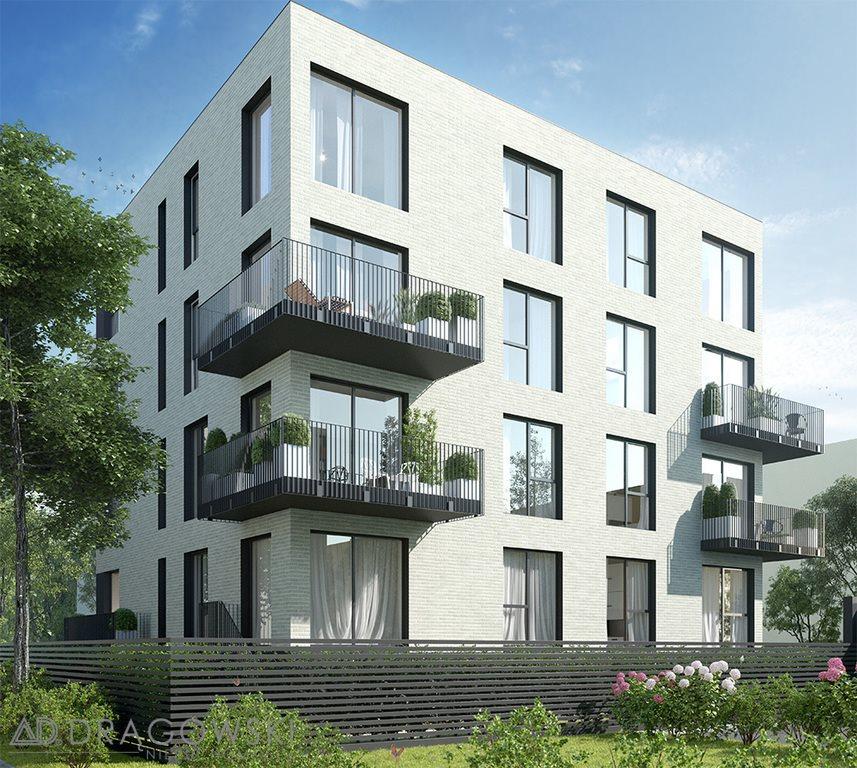 Mieszkanie na sprzedaż Warszawa, Praga-Południe, Saska Kępa, Międzynarodowa  91m2 Foto 2