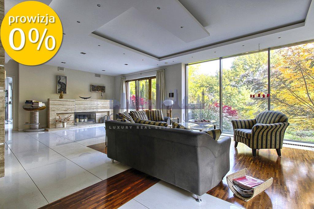 Luksusowy dom na sprzedaż Konstancin-Jeziorna  480m2 Foto 2