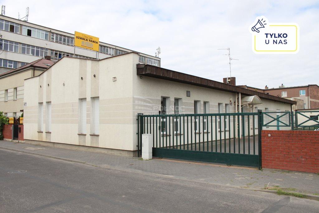 Lokal użytkowy na sprzedaż Poznań, Nowe Miasto, Koronkarska  505m2 Foto 1