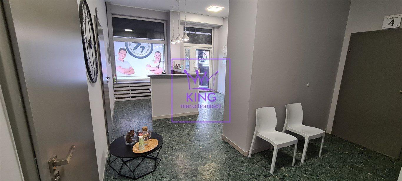 Lokal użytkowy na sprzedaż Szczecin, Centrum  181m2 Foto 5