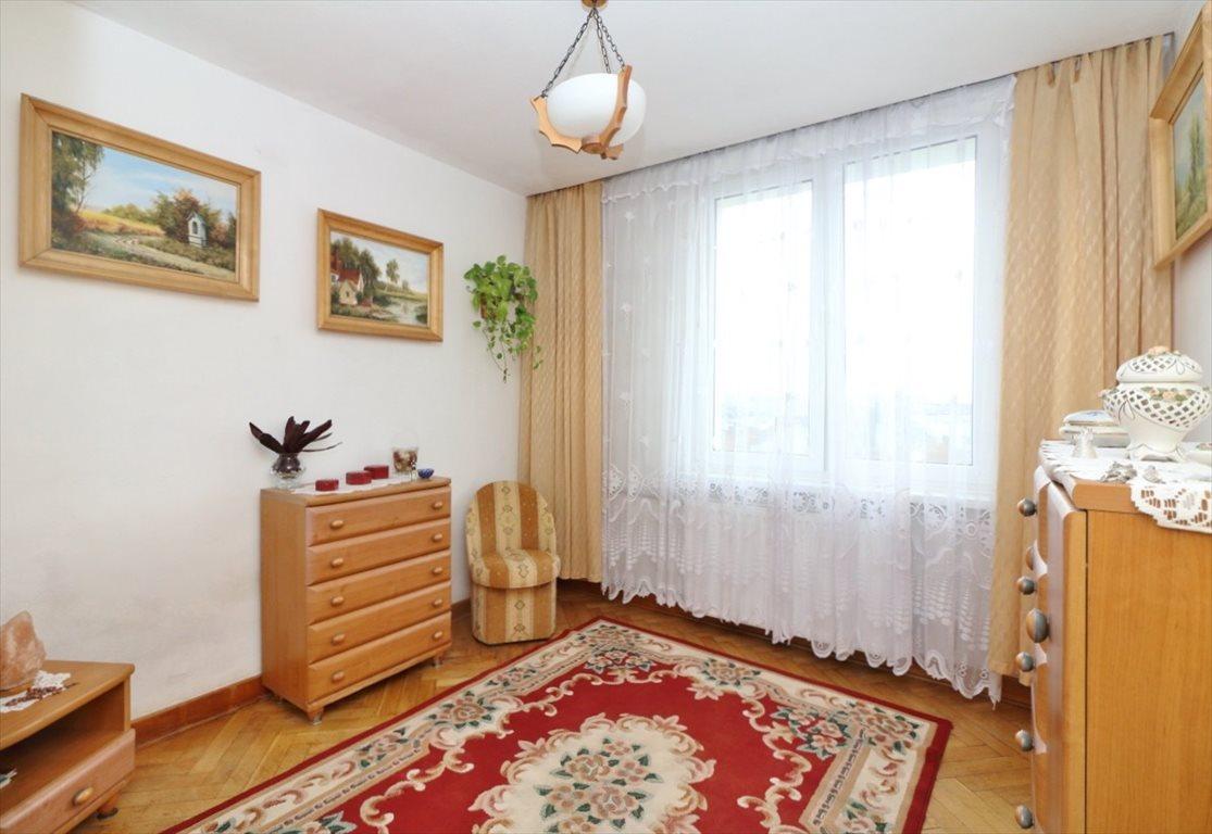 Mieszkanie trzypokojowe na sprzedaż Warszawa, Praga-Północ, Bródnowska  49m2 Foto 5