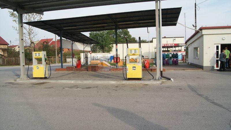 Lokal użytkowy na sprzedaż Włoszczowa, Słowackiego  7600m2 Foto 4