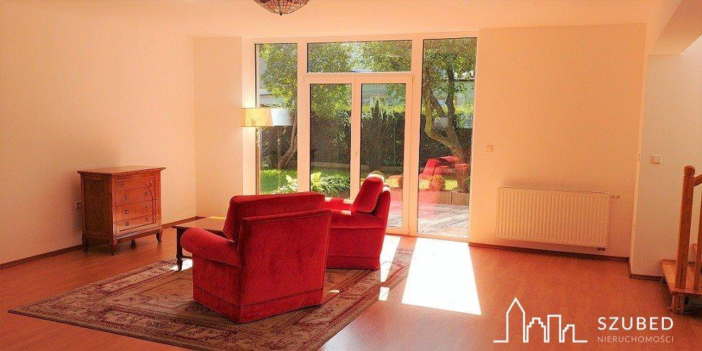Mieszkanie czteropokojowe  na sprzedaż Wrocław, Zalesie, Ignacego Jana Paderewskiego  166m2 Foto 1