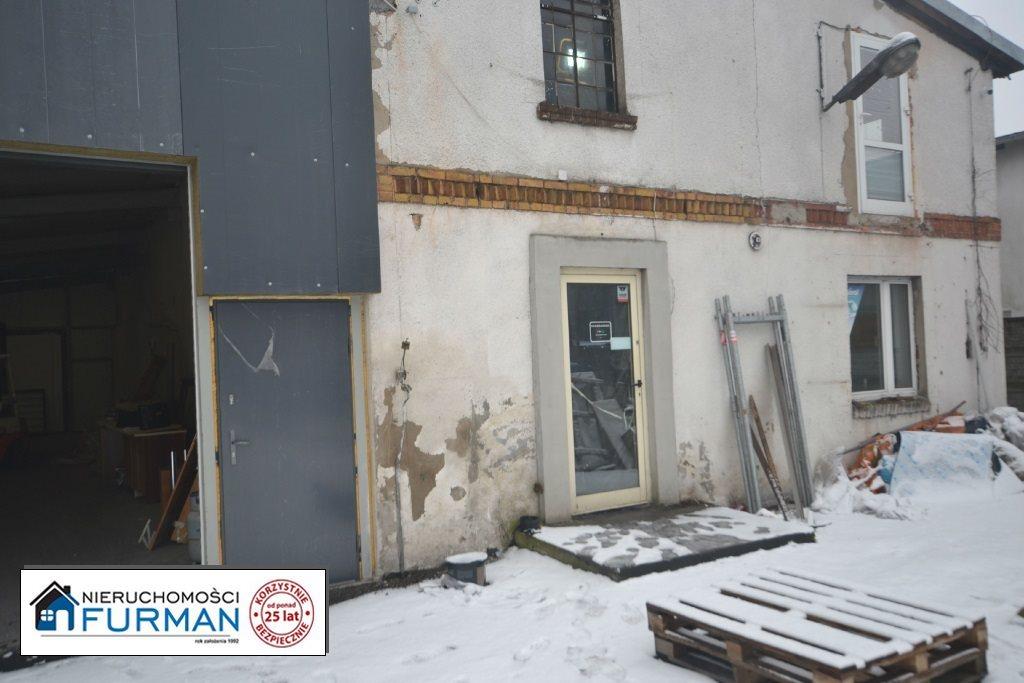 Lokal użytkowy na wynajem Połajewo  200m2 Foto 3