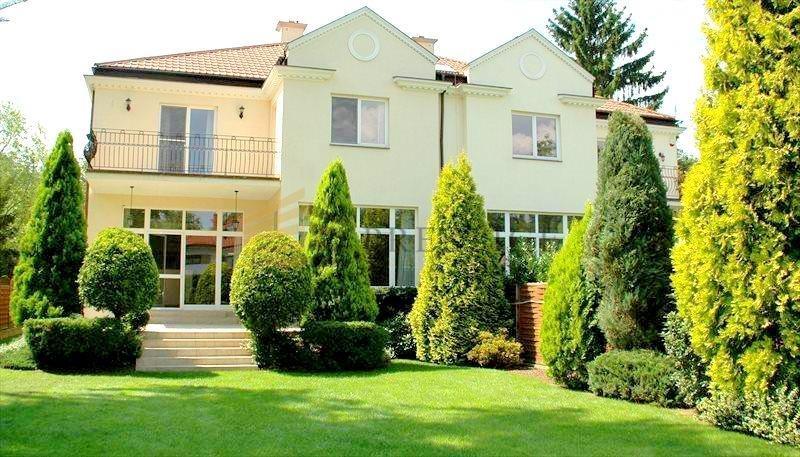 Dom na sprzedaż Konstancin-Jeziorna, Konstancin, Warszawska  550m2 Foto 1