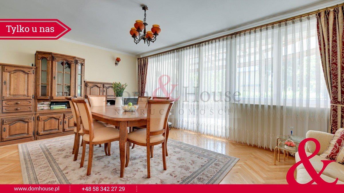 Dom na wynajem Gdańsk, Brzeźno, Łozy  140m2 Foto 1