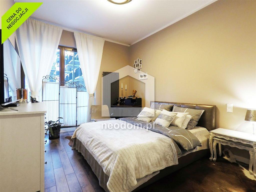 Mieszkanie trzypokojowe na sprzedaż Kraków, Podgórze, Stare Podgórze, Wadowicka  80m2 Foto 1