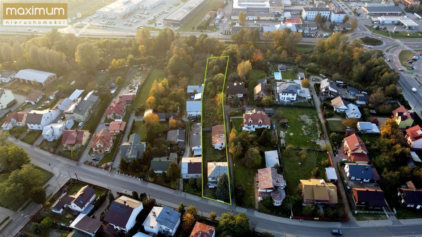 Dom na sprzedaż Biłgoraj  2632m2 Foto 1