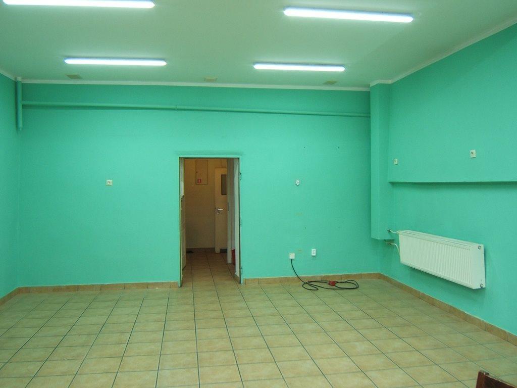 Lokal użytkowy na sprzedaż Wrocław, Krzyki  58m2 Foto 2