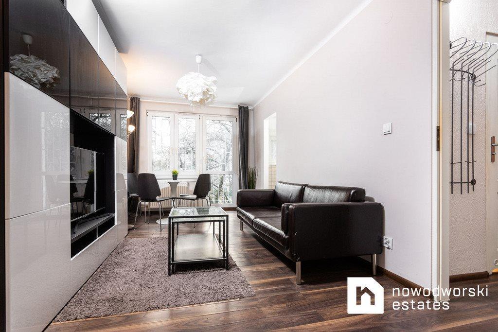 Mieszkanie trzypokojowe na wynajem Kraków, Prądnik Czerwony, Prądnik Czerwony, Fiołkowa  43m2 Foto 4