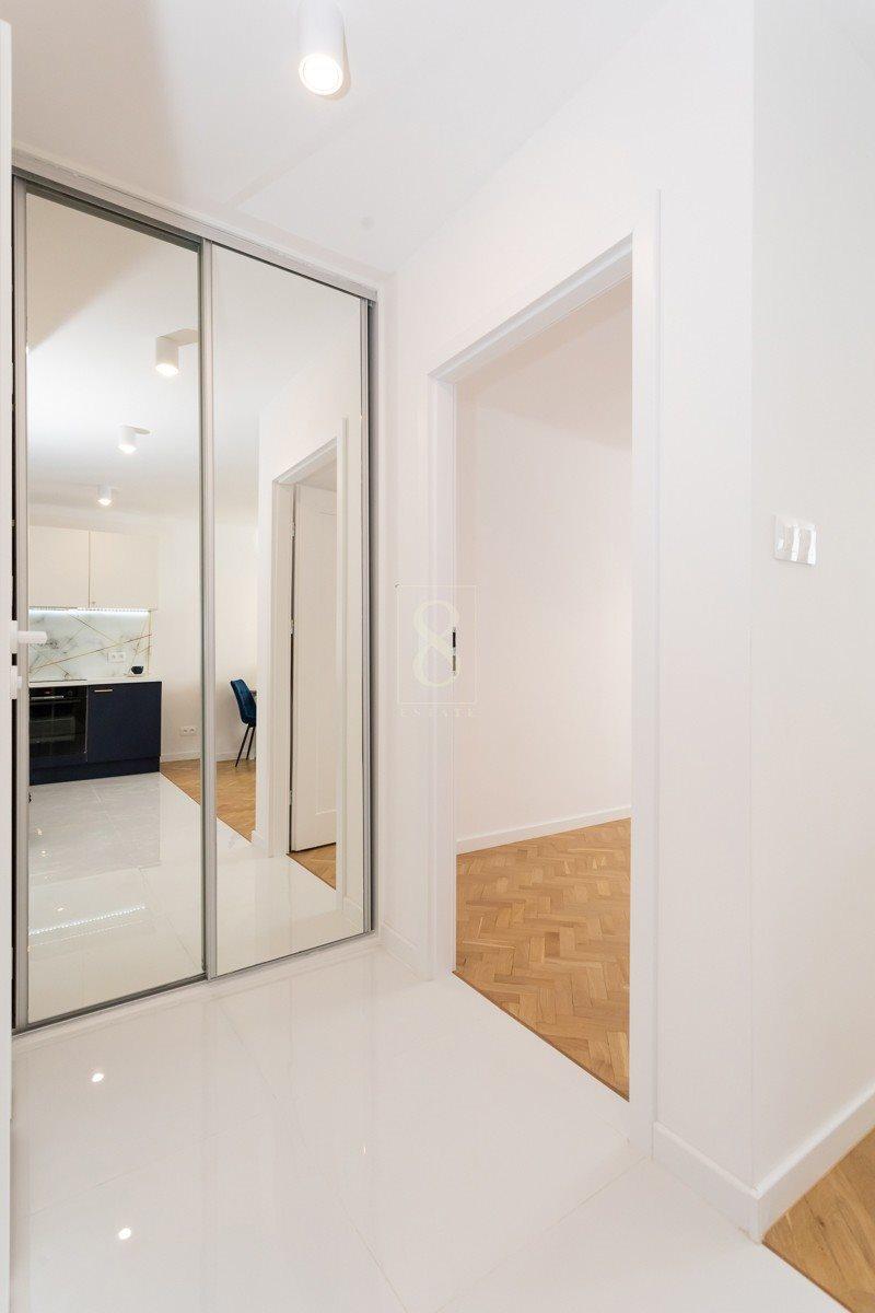 Mieszkanie dwupokojowe na sprzedaż Warszawa, Wola Mirów, Żelazna  40m2 Foto 11