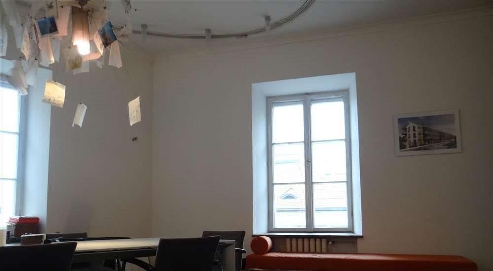 Lokal użytkowy na wynajem Warszawa, Śródmieście, pl. Plac Trzech Krzyży  118m2 Foto 3