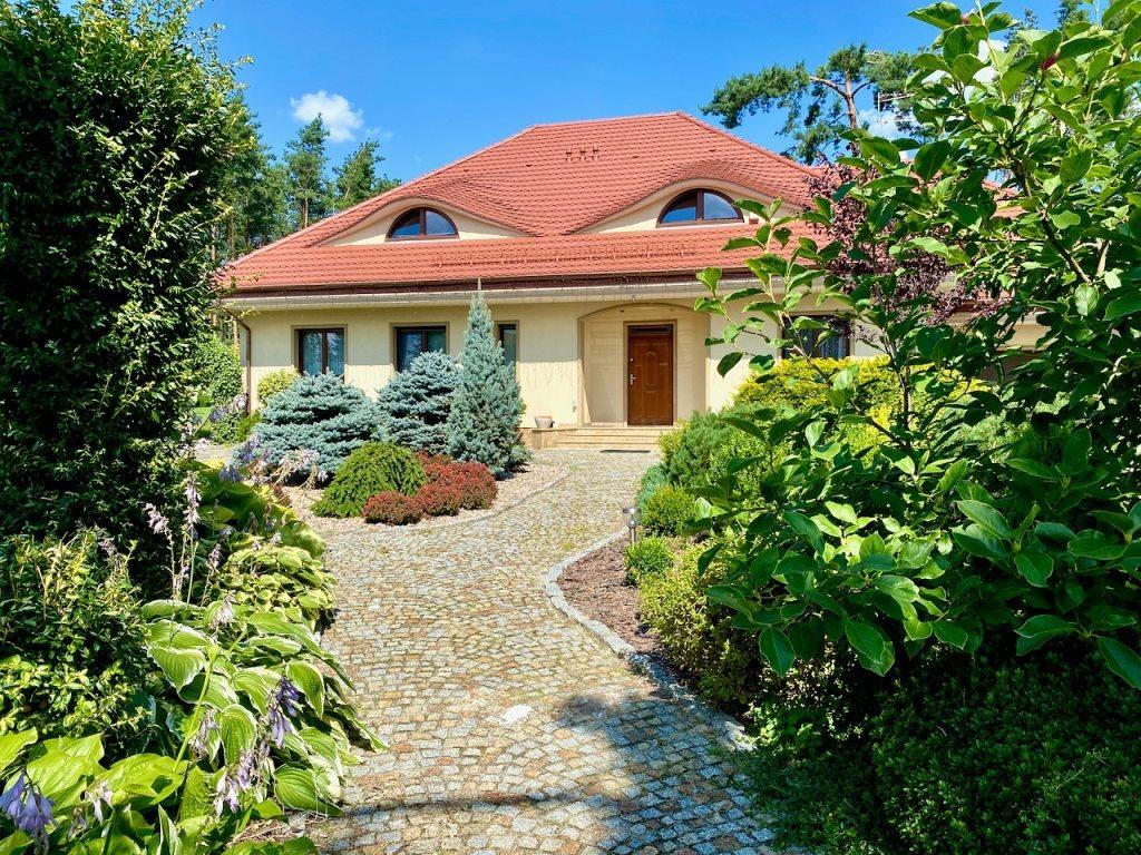 Dom na sprzedaż Łódź, Polesie, Nowe Złotno, Złotno  330m2 Foto 3