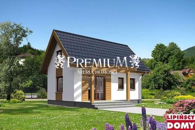 Dom na sprzedaż Wrocław, Stare Miasto  69m2 Foto 1