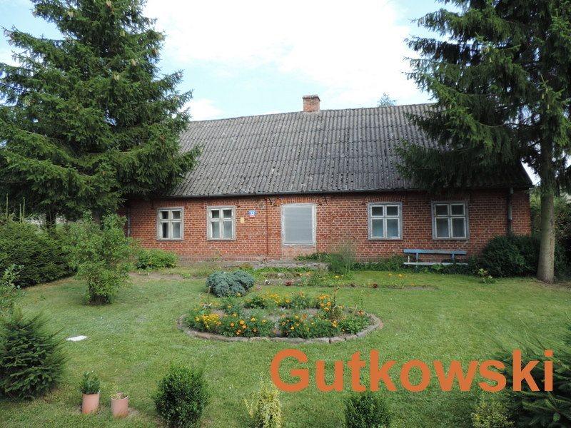 Dom na sprzedaż Ząbrowo, Kolejowa 32  120m2 Foto 2