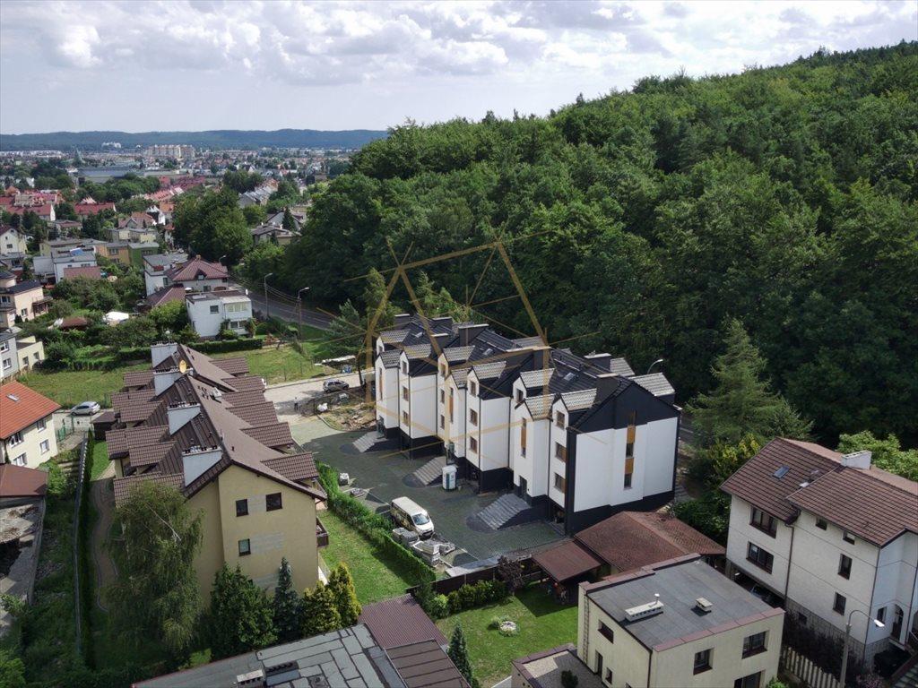 Mieszkanie dwupokojowe na sprzedaż Rumia, Kamienna  43m2 Foto 10