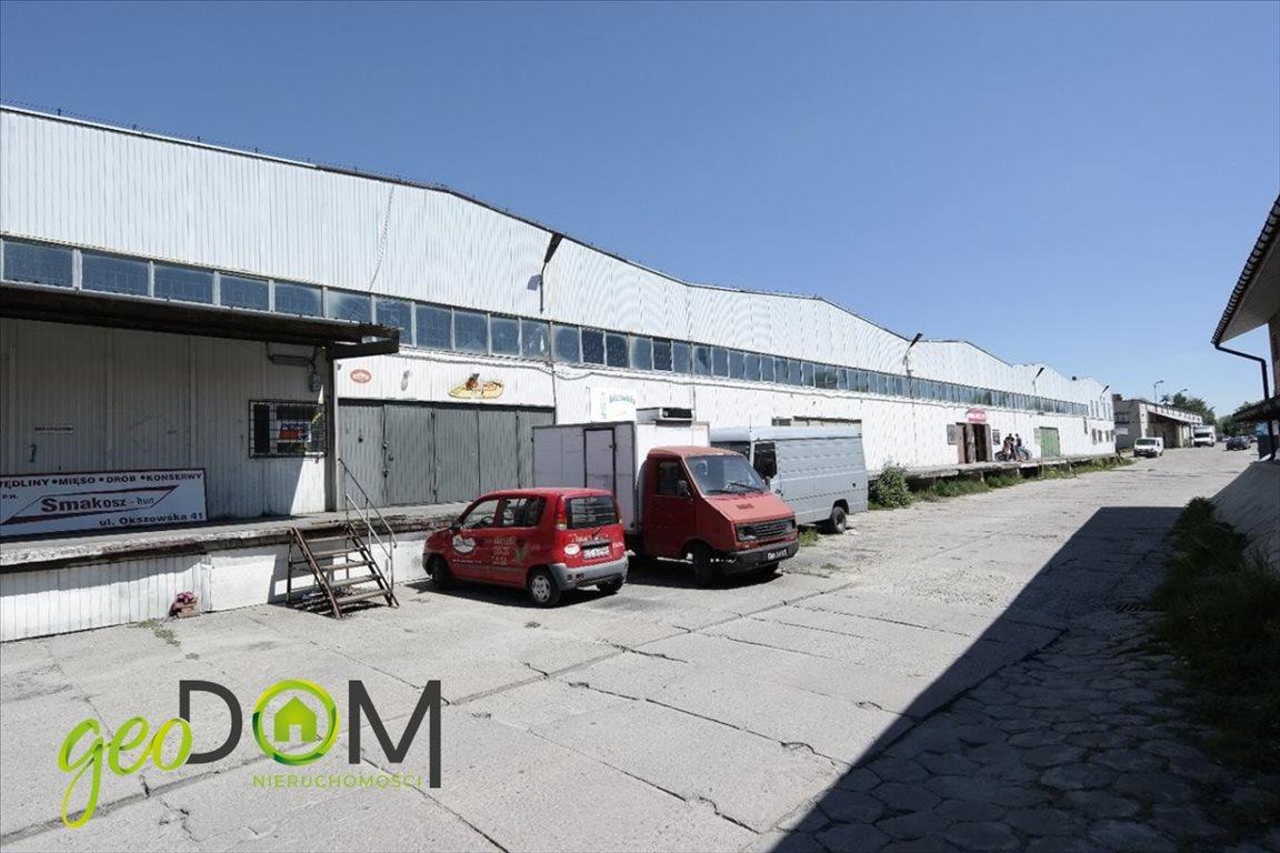Lokal użytkowy na wynajem Chełm, Okszowska  2500m2 Foto 7