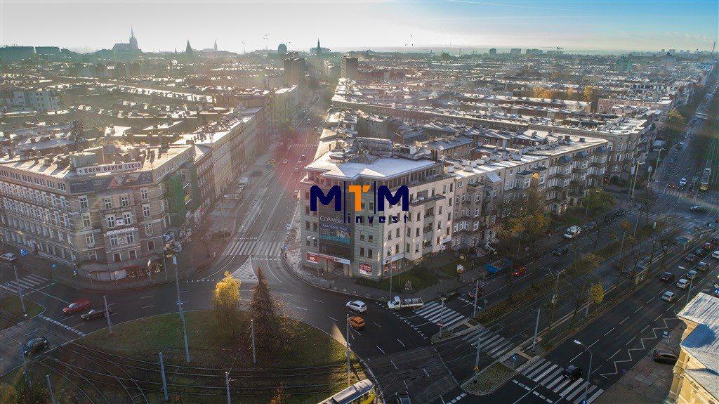 Lokal użytkowy na sprzedaż Szczecin, Centrum  564m2 Foto 4
