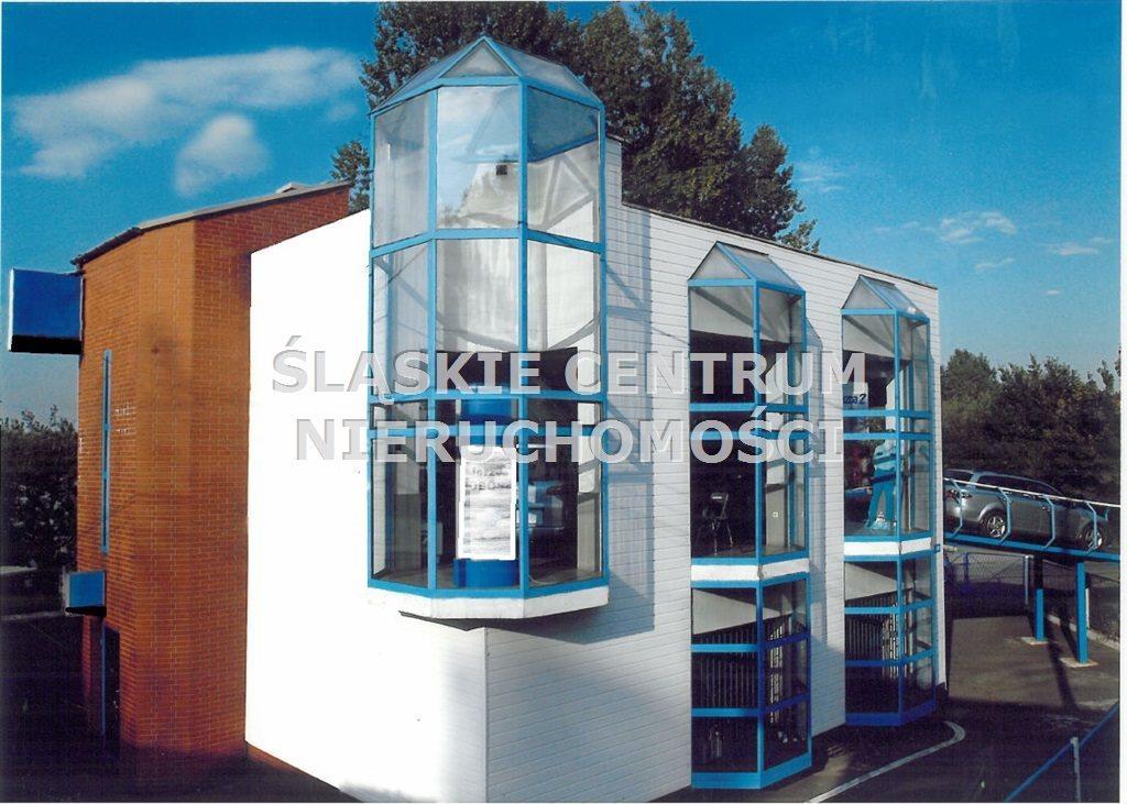 Lokal użytkowy na sprzedaż Chorzów, Chorzów II, Katowicka  281m2 Foto 1