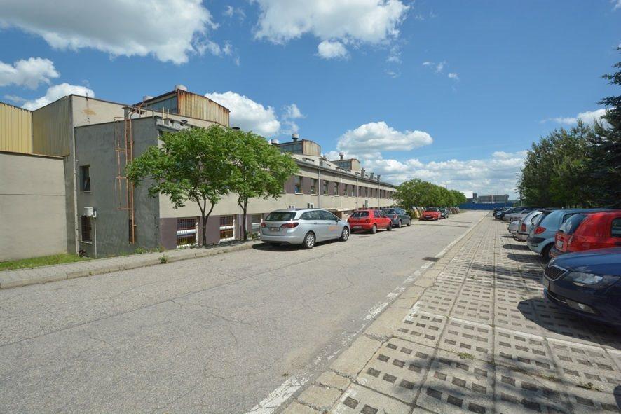 Lokal użytkowy na sprzedaż Gliwice  17600m2 Foto 2
