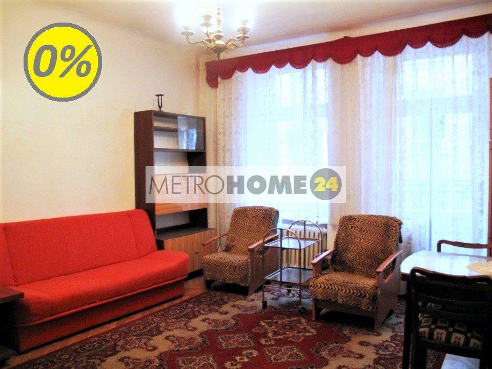 Mieszkanie trzypokojowe na sprzedaż Warszawa, Wola, ul. Chłodna  64m2 Foto 1