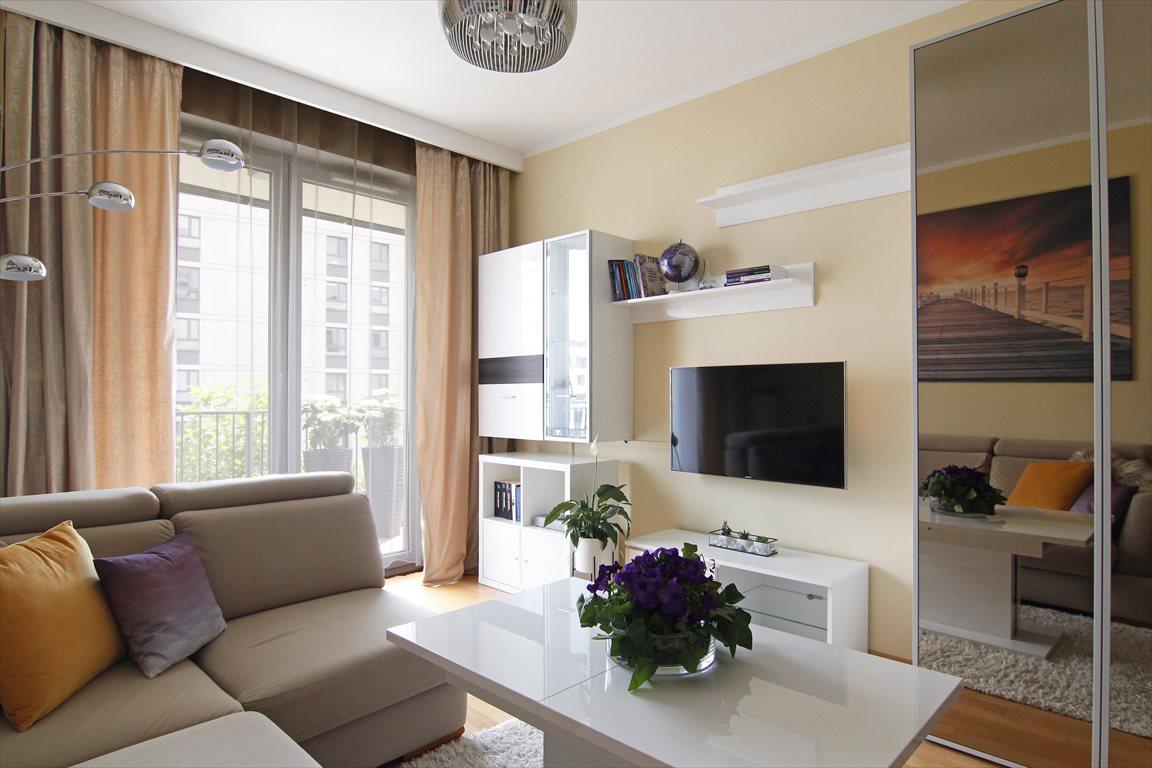 Mieszkanie dwupokojowe na sprzedaż Warszawa, Praga-Południe, Gocław, Jana Nowaka-Jeziorańskiego  41m2 Foto 3