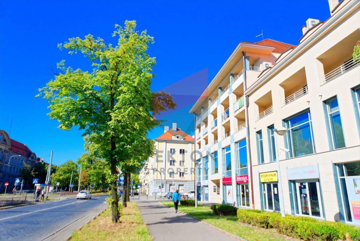 Mieszkanie czteropokojowe  na sprzedaż Wrocław, Krzyki, Powstańców Śląskich  85m2 Foto 1