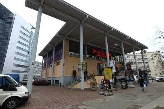 Lokal użytkowy na wynajem Warszawa, Śródmieście, Polna  15m2 Foto 1