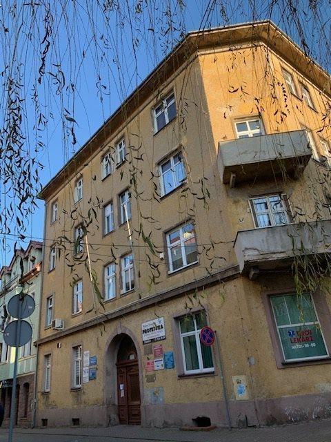 Lokal użytkowy na sprzedaż Lubań, Plac Okrzei  95m2 Foto 12