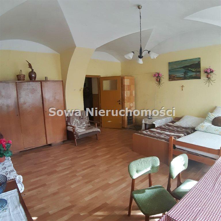 Mieszkanie trzypokojowe na sprzedaż Głuszyca  87m2 Foto 1