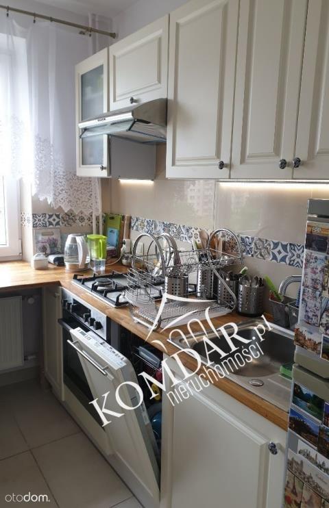 Mieszkanie trzypokojowe na sprzedaż Warszawa, Mokotów, Górny Mokotów, Służewiec  57m2 Foto 5