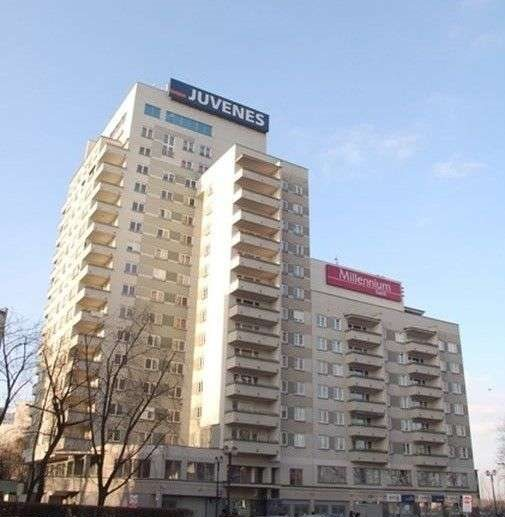 Mieszkanie na sprzedaż Warszawa, Ochota, Al. Jerozolimskie 133  127m2 Foto 2