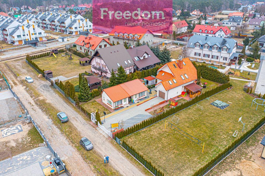Dom na sprzedaż Jantar, Gdańska  136m2 Foto 12