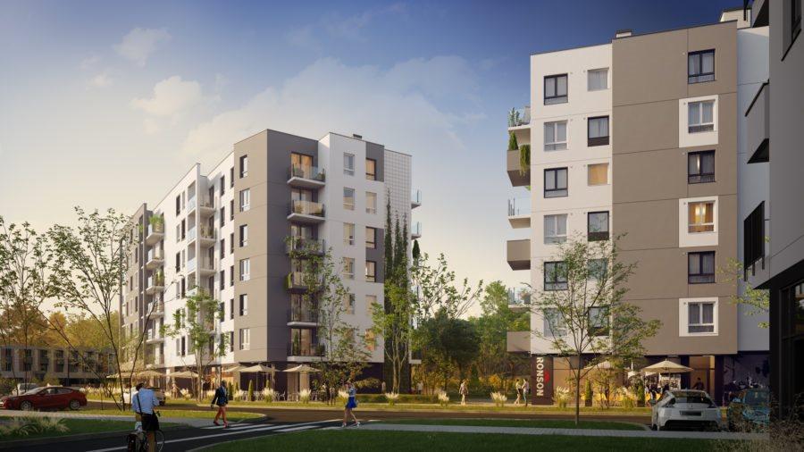 Mieszkanie trzypokojowe na sprzedaż Warszawa, Ursus, Gierdziejewskiego 23  63m2 Foto 5