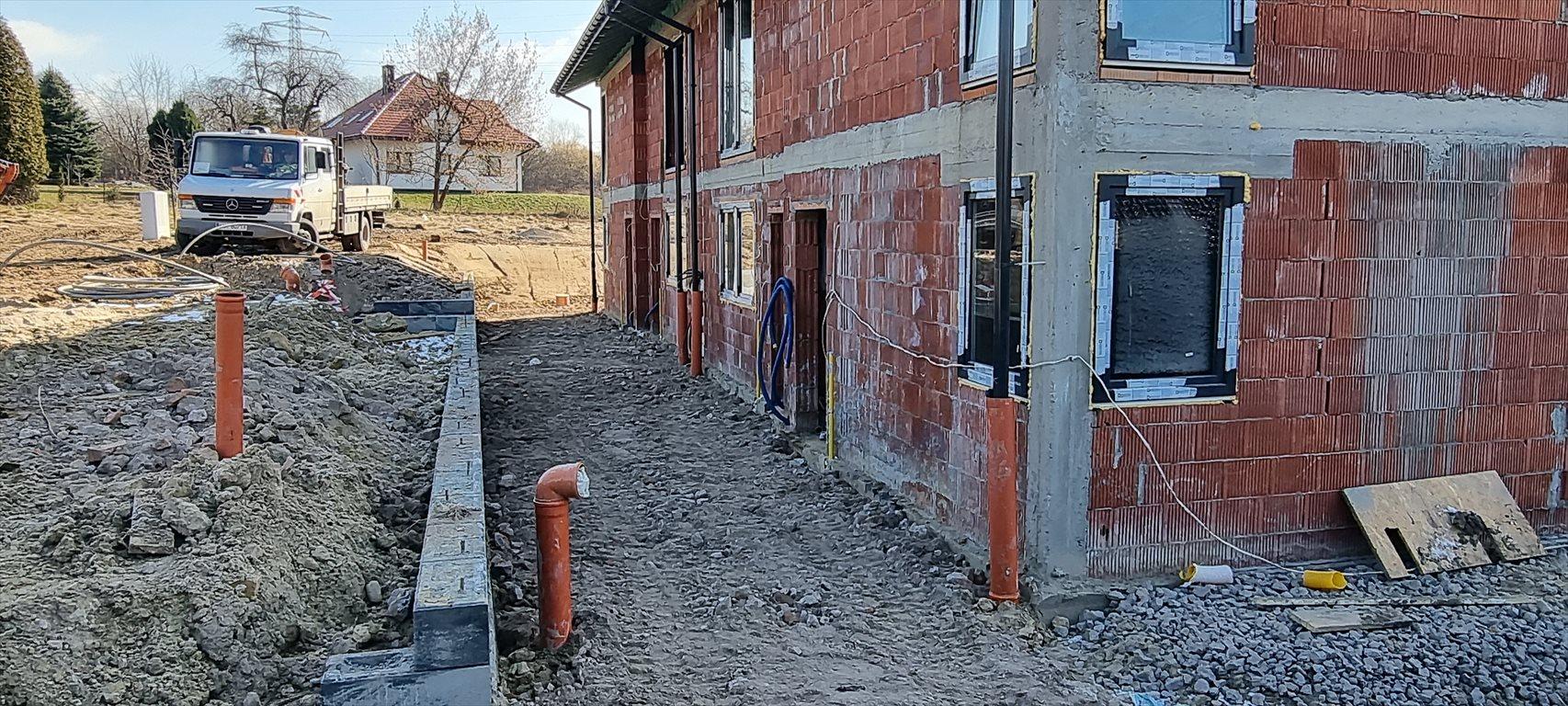 Dom na sprzedaż Kraków, Podgórze, Wyrwa  177m2 Foto 13
