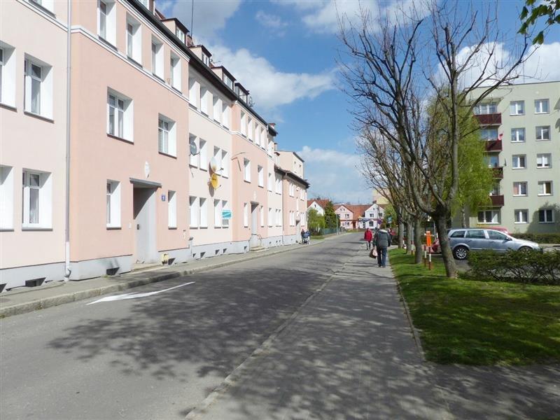 Mieszkanie dwupokojowe na sprzedaż Elbląg, Centrum, Centrum, Cicha  49m2 Foto 10