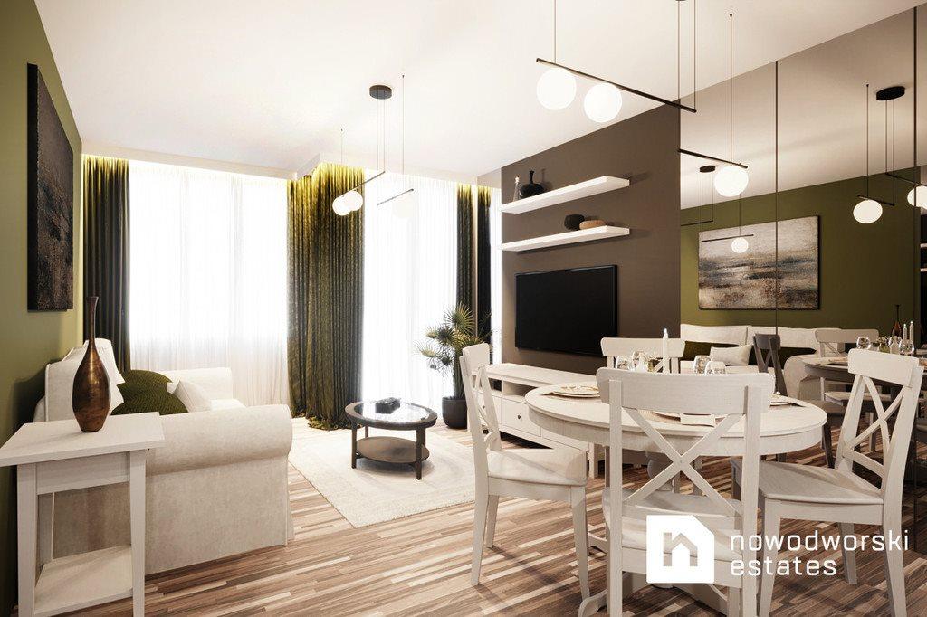 Mieszkanie trzypokojowe na sprzedaż Gdynia, Witomino, Uczniowska  52m2 Foto 11