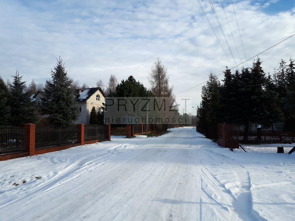 Lokal użytkowy na sprzedaż Choszczówka Dębska  308m2 Foto 12