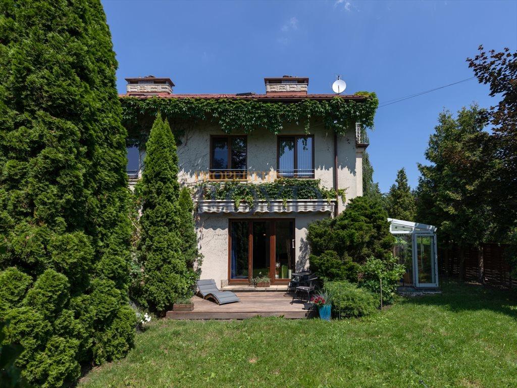 Dom na sprzedaż Warszawa, Ursynów  190m2 Foto 10