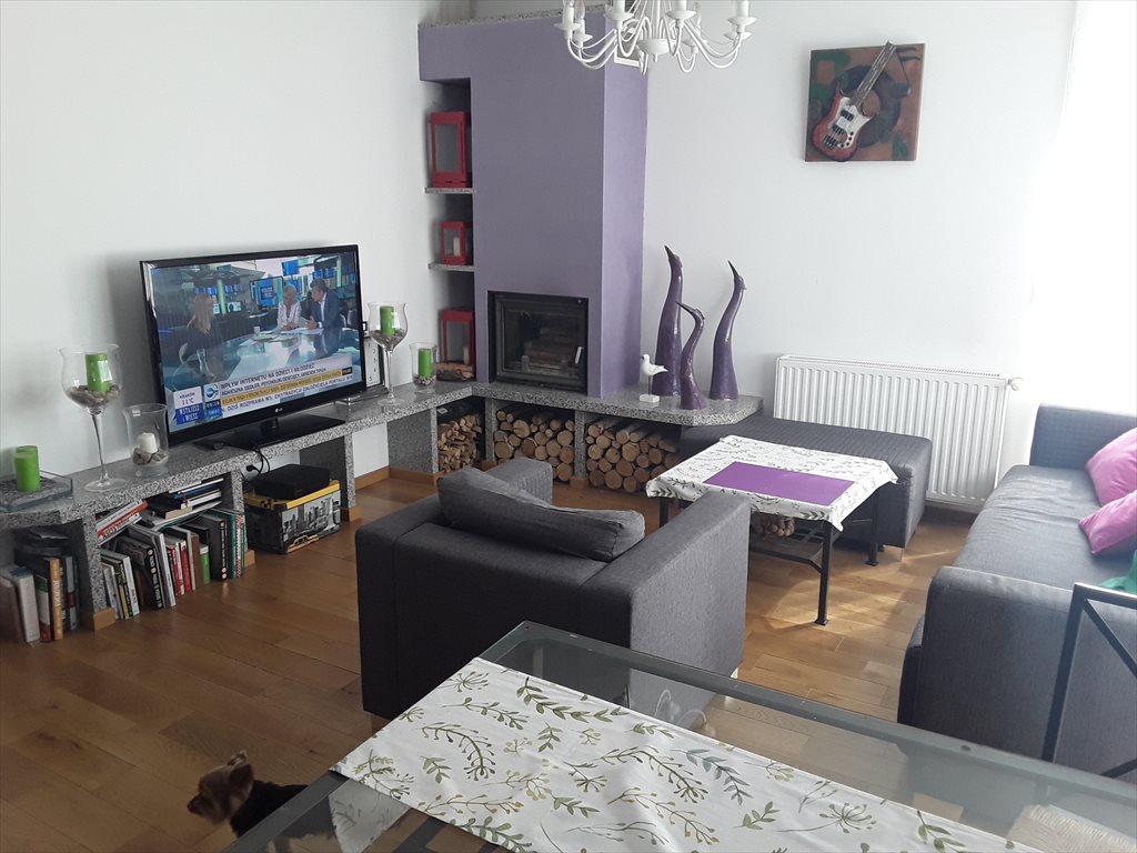 Mieszkanie trzypokojowe na sprzedaż Ząbki, Drewnica, Klamrowa  60m2 Foto 5