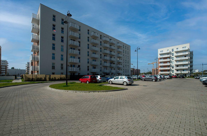 Mieszkanie dwupokojowe na sprzedaż Łódź, Śródmieście, łódź  39m2 Foto 2