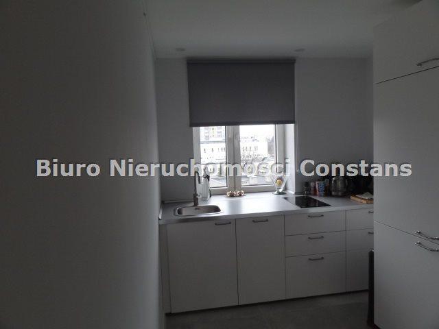 Mieszkanie dwupokojowe na wynajem Częstochowa, Centrum  47m2 Foto 4