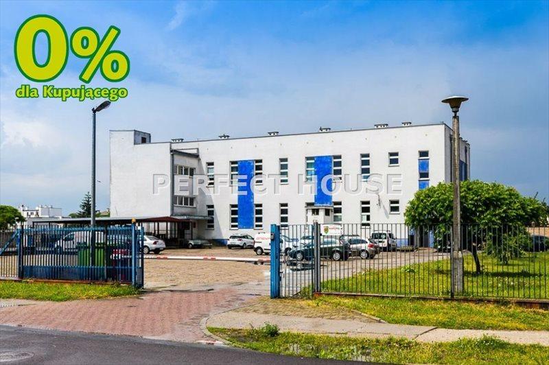 Lokal użytkowy na sprzedaż Włocławek, Ostrowska  1765m2 Foto 4