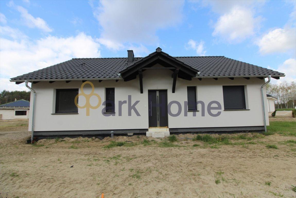 Dom na sprzedaż Zielona Góra, Przylep  144m2 Foto 2